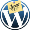 WordPress update 3.2